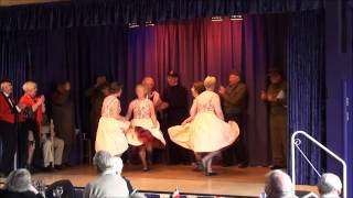 RBL Lunch Show May 2015 CanCan