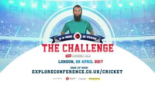 The Challenge, Cricket Tournament 2017