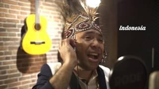 Aku Cinta Indonesia ( Bhinneka Tunggal Ika ) - Edward Chen Justin Faith Chen Winda Viska Nobo Agnes