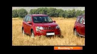 2012 Renault Duster Vs Mahindra XUV500 | Comparison Test | Autocar India