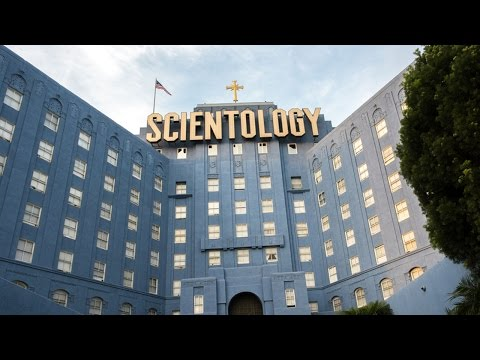 Scientology Facility Shut Down By Police