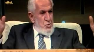 Prof. Dr. Cevat Akşit - Borsa haram mı caizmi