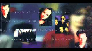 The Cure - Swing (İnstrumental Demo 1992)