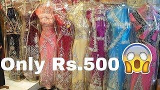Best Ethnic Wear | Rs. 280/- Only | Nakhuda Mohalla | Mumbai | India