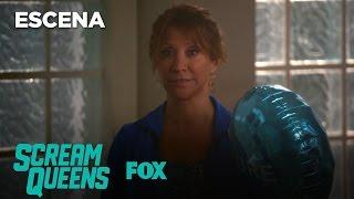Scream Queens Escena: La muerte de Sheila | Temp. 2 Ep. 3 | Sub. Español