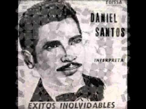 Daniel Santos y La Sonora Matancera Perdon
