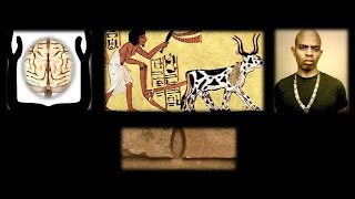 KA SKAI - Pt. 1: Etymology and Cosmology of 'Conscious' and the Ntoro (God) Hetep
