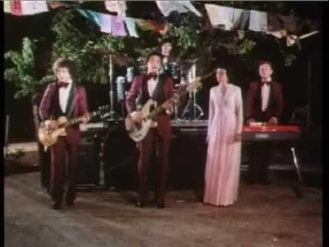 Los Terricolas Originales 1977 Deja de llorar Chiquilla completo.