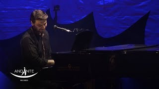 Sami Yusuf - The Teacher | Al Mu'allim (Live) | 2017