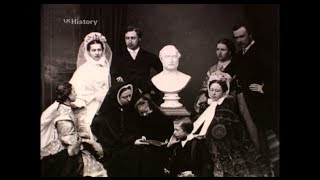 Victoria and Albert: Part 2