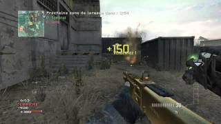 Sc HerZz - MW3 Game Clip