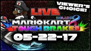 Tough Brakes LIVE! - 5/22/17 | Viewer