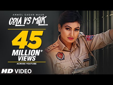 Xxx Mp4 Cola Vs Milk Anmol Gagan Maan Full Video Song AKS Latest Punjabi Songs 2017 T Series 3gp Sex