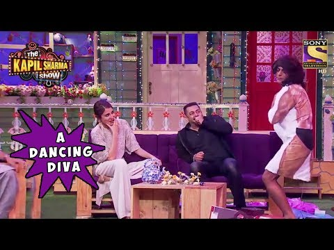 Xxx Mp4 Dancing Diva Sunil Grover Hits On Salman Khan The Kapil Sharma Show 3gp Sex