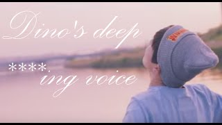 ♦DINO'S DEEP VOICE AMPLIFIED from Still Lonely♦