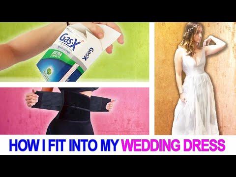 Xxx Mp4 How I Tried To Fit Into My Wedding Dress 3gp Sex