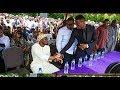 Msiba wa Masogange wawakutanisha Diamond, Ali Kiba