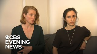 UK police make 5th arrest in connection with bus assault of lesbian couple