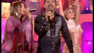 Khaled & Nadiya - Aïcha (Live)   خالد - عائشة
