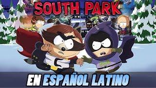 ¡EL NUEVO JUEGO DE SOUTH PARK ESTÁ EN ESPAÑOL LATINO! 😝 #1   South Park: Retaguardia En Peligro