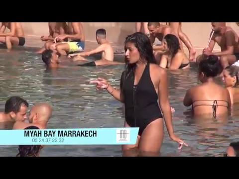 [ MYAH BAY ] - Welcome To MARRAKECH