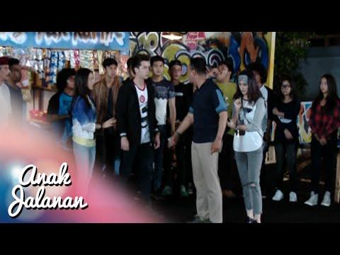Gawat, Rencana Adriana Terbongkar Didepan Mas Bey [Anak Jalanan] [16 jan 2016]