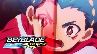 Beyblade Club: Wir legen los! - Episode 4 - Beyblade Burst Deutsch