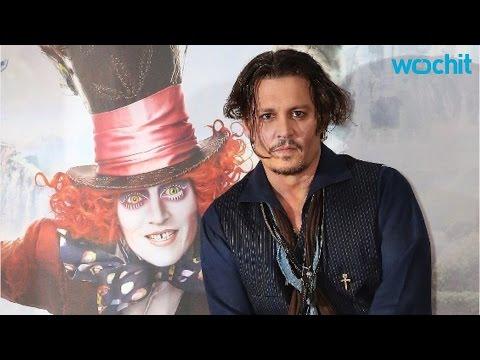 Xxx Mp4 Johnny Depp Thinks Trump Will Be Last President Of U S 3gp Sex
