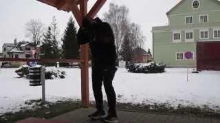 Kontrafakt - TAXI feat. Laris Diam (by Dominik Kočí)