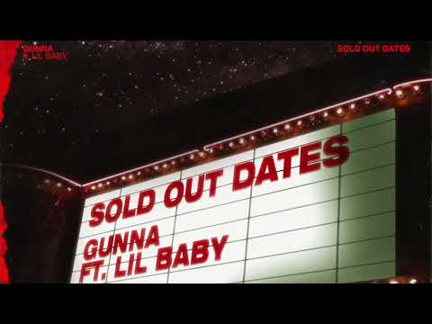 Xxx Mp4 Gunna Sold Out Dates Ft Lil Baby Official Audio 3gp Sex