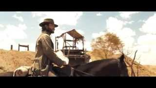 The Dark Tower: The Gunslinger - Fan Trailer