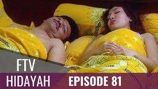 FTV Hidayah - Episode 81 | Balada Penari Ronggeng