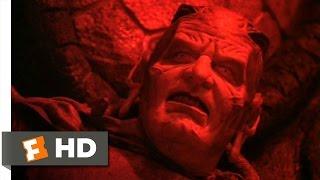 Wishmaster (8/10) Movie CLIP - I Am Despair (1997) HD