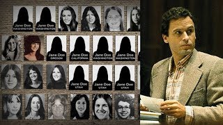 Ted Bundy - how many women did he really kill ?