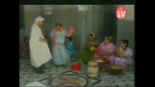 رقص شاوي