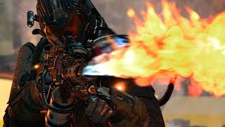 Official Call of Duty®: Black Ops 4 – PC Trailer