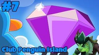 CLUB PENGUIN ISLAND EPISODE #7 - Shellbeard's Revenge!
