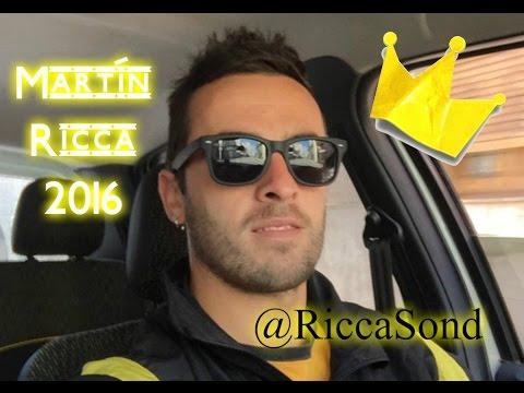 Martín Ricca 2016 Éxitos 90s ¿Recuerdas Chicomcel 2mil16