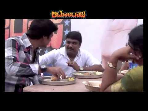 Auto Raja Kannada Movie Making of Songs  -  Ganesh and Bhama