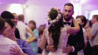 Ghita Munteanu - Live 2017 - Sa-mi canti cobzar, As vrea sa fiu un spiridus - Nunta Adi si Oana