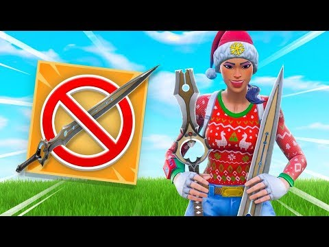 Xxx Mp4 BANNING THE SWORD From Fortnite 3gp Sex