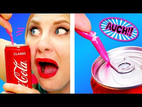 GIRLS PROBLEMS WITH LONG NAILS Relatable facts 5 Minute FUN