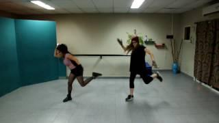 Lane Boy - Twenty One Pilots Choreography By Sol Aprili & Niki Massuh