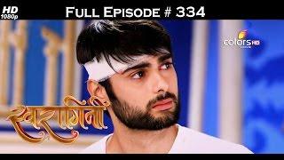 Swaragini - 3rd June 2016 - स्वरागिनी - Full Episode