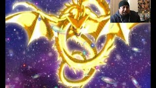 Live Reaction Dragon Ball Super Episode 41 - Beerus GREATNESS