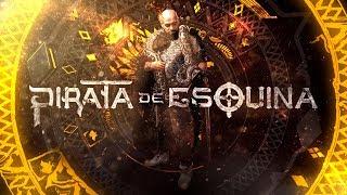Tribo da Periferia - Pirata de Esquina (Official Music Video)