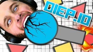 DIEP.IO SNIPER | NEW LEADER BOARD!!