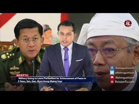 Rohingya Daily News 15 May 2017