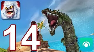 Beast Quest - Gameplay Walkthrough Part 14 - Sepron World: Sepron (iOS, Android)
