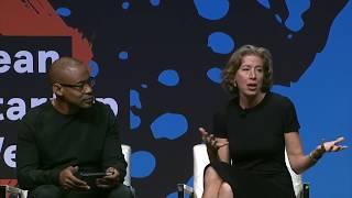 A Path to Growth - Vanessa Collela & Hugh Molotsi - Lean Startup Week 2017